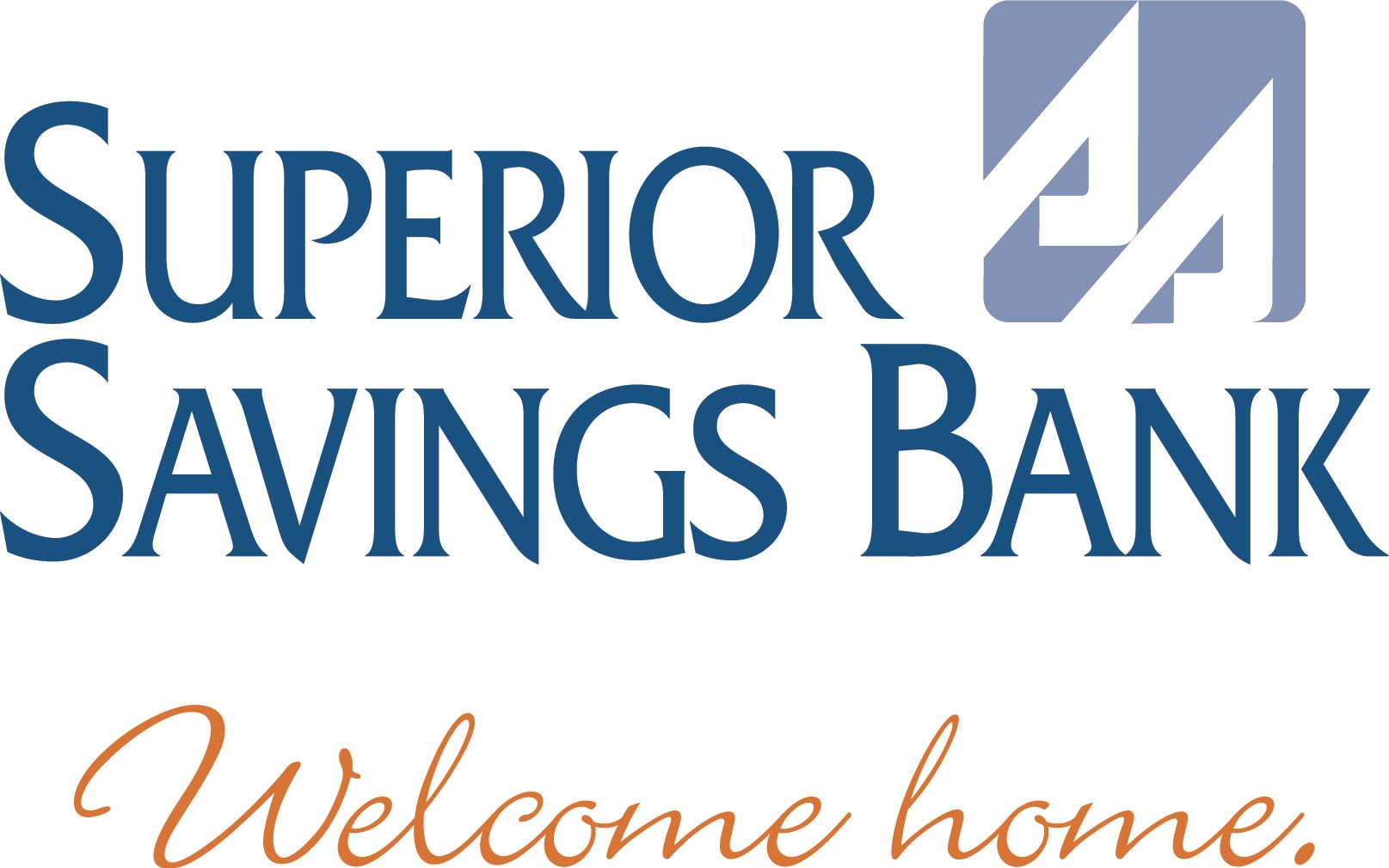 Superior Savings Bank Logo