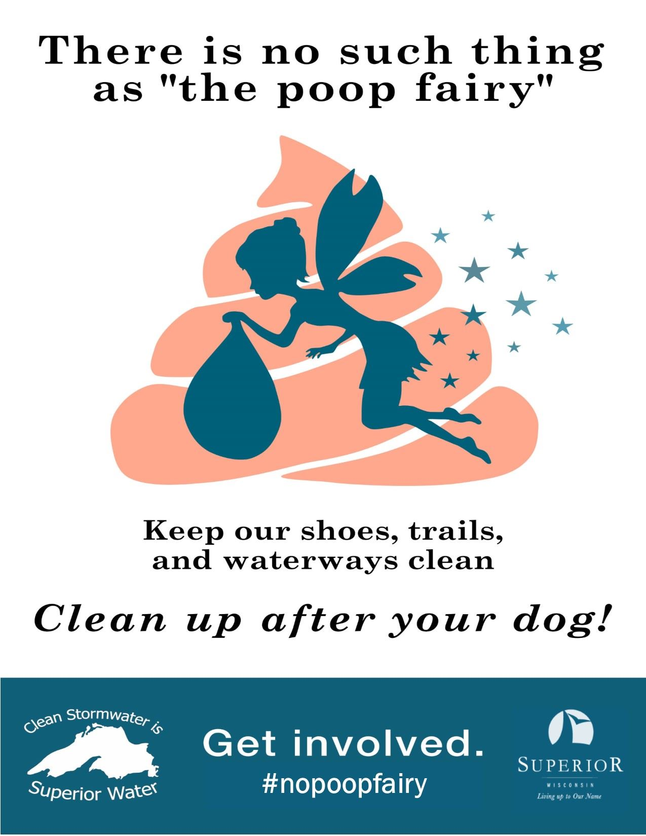 poop fairy sign Opens in new window